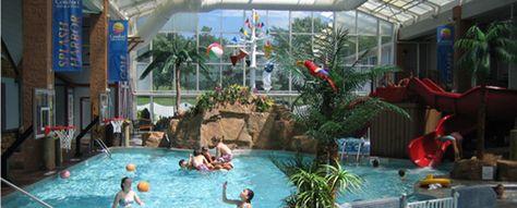 Spalsh Harbor Indoor Water Park Bellville, Oh 1 hour away?