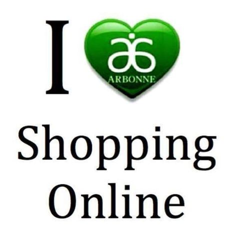 Love Arbonne? Host a virtual party! Ask me how! Email me at