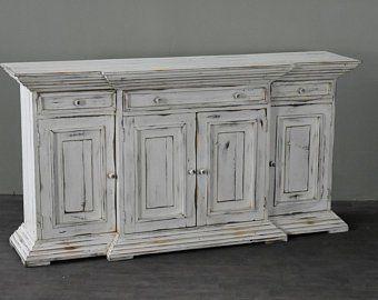 43+ White farmhouse sideboard type