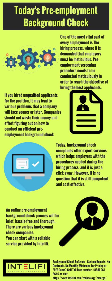 Today Background Check Companies Offer Expert Services Which