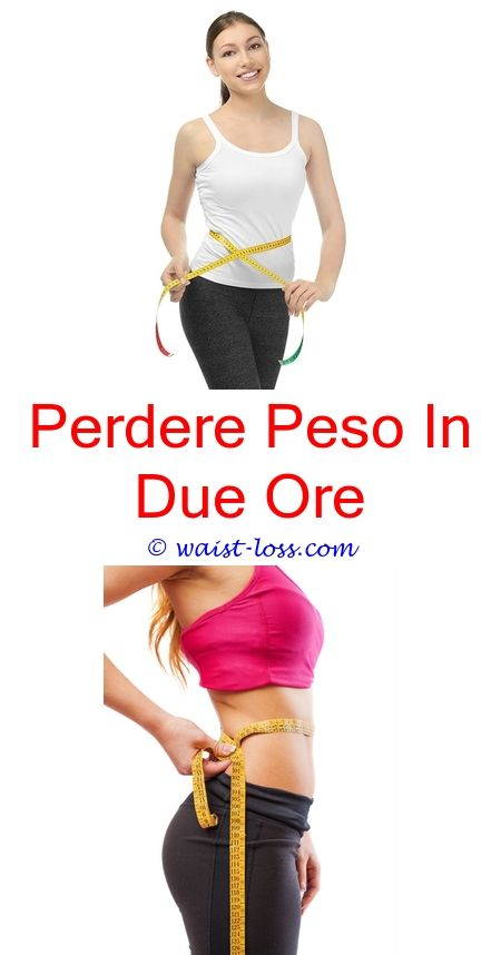 esercizi efficaci per perdere peso velocemente senza esercizio