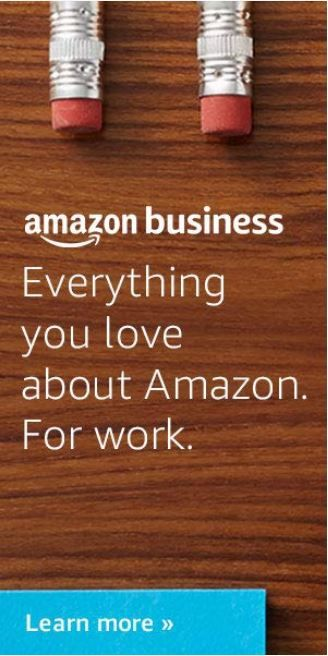 It Is The Amazon You Love For Work Make Workplace Procurement Easier With Convenient Delivery Options Simplifi In 2020 Amazon Business Business Account Web Business
