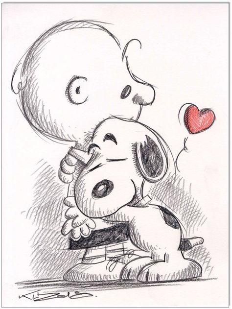 ORIGINAL schwarze kreide auf zeichenkarton Cahrlie & Snoopy / 24 x 32 cm. Zeichentechnik: Schwarze Kreide und Farbstift auf Zeichenkarton, naturweiß. Sie haben den Wunsch, ein Gemälde in einem anderen Format oder ein anderes Motiv in Auftrag zu geben?. | eBay!