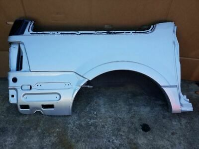 Chevrolet Truck Parts Body Panels Quarter Panels Classic