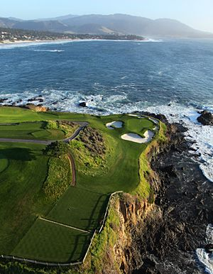 America S 20 Toughest Golf Courses Played 3 Of These Got Some Work To Do Pebble Beach Anyone