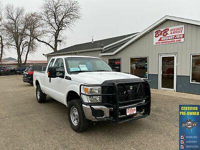 Ebay Advertisement 2013 Ford F 250 Xl 4x4 2013 Ford F 250 Xl 4x4