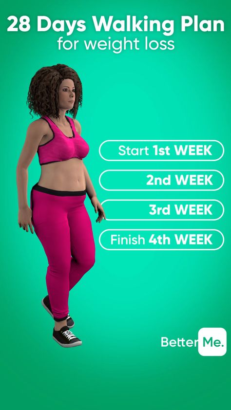 You need just 28 days to make the body absolutely fit!!! Walking Plan will help you to create the perfect body in 1 month!!! Walking Plan below makes your dream come true!!! #walking #weightlosswalking #walkingforweightloss #fatburn #burnfat #weightloss #health #healthylifestyle #sport #stepcounter