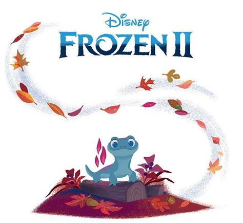 "Tommy Herrick on Instagram: ""#disney #frozen #frozenfever #olafsfrozenadventure #frozen2 #bruni #gale"""
