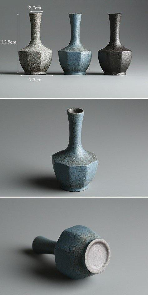 Classic Modern Artistic Ceramic Vases Ceramic Vases Vase