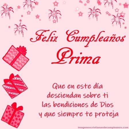 Tarjetas De Cumpleaños Para Una Prima Hermana Muy Especial Tarjeta Feliz Cumpleaños Prima Feliz Cumpleaños Primita Hermosa Frases De Feliz Cumpleaños