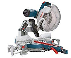 10 Inch Vs 12 Inch Miter Saw Which One Should You Choose Sliding Compound Miter Saw Bosch Miter Saw 12 Inch Miter Saw