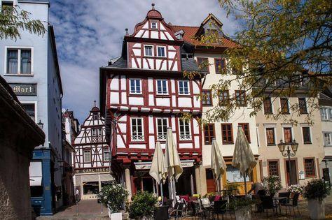 High Quality 147 Best Bad Kreuznach Németország Images On Pinterest | Germany, Deutsch  And Armies
