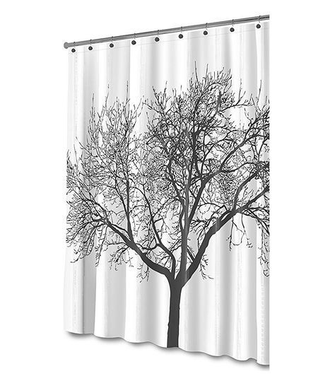 The Best Shower Curtains Under 20 Tree Shower Curtains Fabric