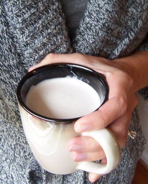 Easy Chai Tea Latte Recipe