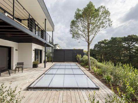 Steph B (sb0513) on Pinterest - Couler Une Terrasse En Beton