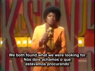 A Musica Mais Linda De Michael Jackson Ben Legendado E