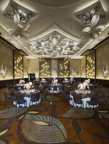 W Singapore Sentosa Cove Great Room Wedding Hotel Interiors Chandelier Design Great Rooms