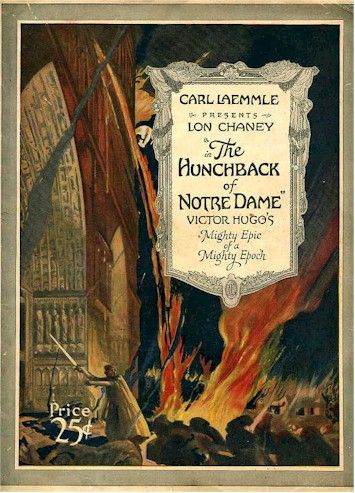Wallace Worsley - The Hunchback of Notre Dame (1923)