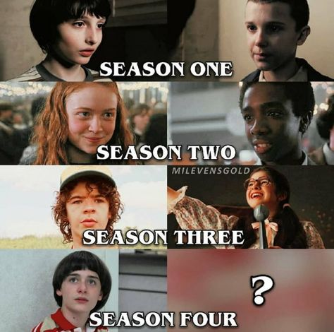 Are You Looking Forward To Stranger Things Season 4 - ibeautybook