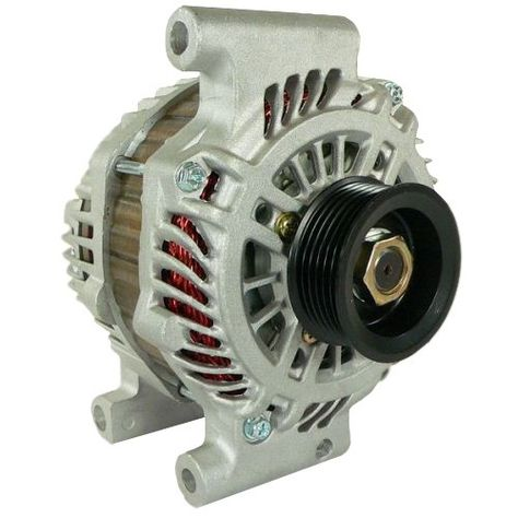 A//C Compressor Clutch Coil Motorcraft YB-3089