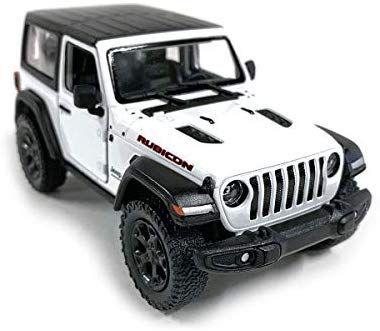 Amazon Com Jeep Wrangler Rubicon 4x4 Hard Top Off Road Exploration Diecast Model Toy Car White Gateway Jeep Wrangler Jeep Wrangler Rubicon Wrangler Rubicon