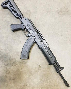 Childers Guns AK Resources: Search results for label