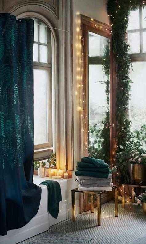 Pon Luz A La Navidad Como Lograr Que Tu Casa Brille Y Deslumbre