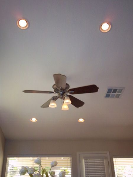 Recessed Ceiling Fans The Best Of Outdoor Ceiling Fans Warisan Lighting Ceiling Fan Recessed Lighting Recessed Lighting Fixtures