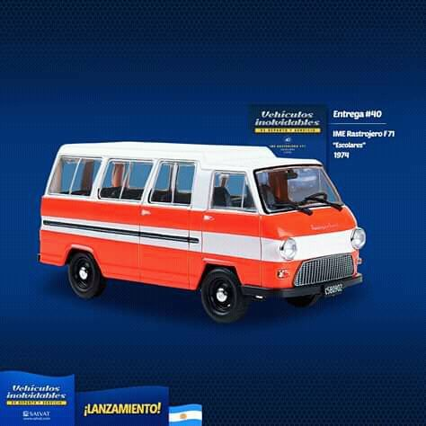 Pin By Milton Ayala On Autos Inolvidables 1 43 Van Vehicles Car