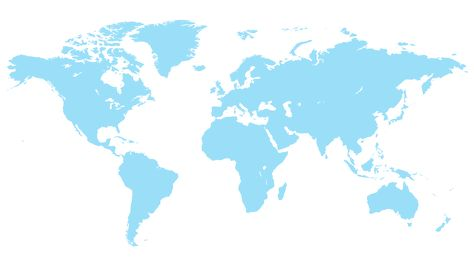 Genders Of Countries According To The Portuguese Language MAPS - fresh world map quiz practice