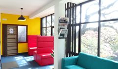 best coworking space bangalore with zero maintenance