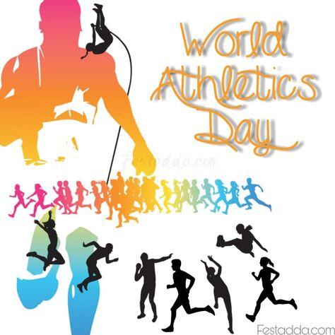 Iaaf World Athletics Day President S Message World Athletics Photo Wallpaper Photo Image