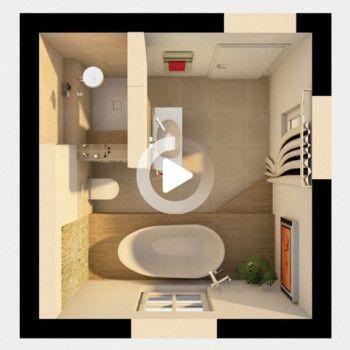 Badplanung Mit Uns Zum Wunschbad My Lovely Bath Magazin Fur Bad Spa In 2020 Small Bathroom Renovations Bathroom Plans Bathroom Floor Plans