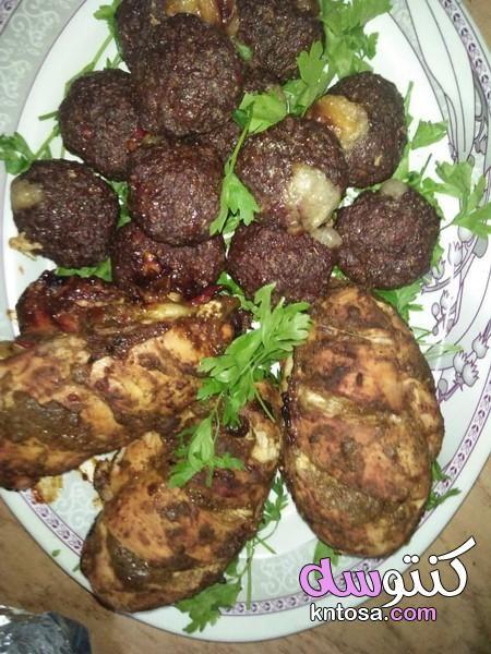 طريقة عمل كرات اللحم محشية بالجبن طريقة عمل الكفتة التركية بالجبن كفتة محشية موزاريلا Food Meat Beef