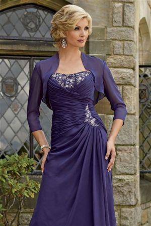 Jordan Caterina Mother of the Bride Dress 3041. Visit perfect-bridesmaid-dresses.com for more info