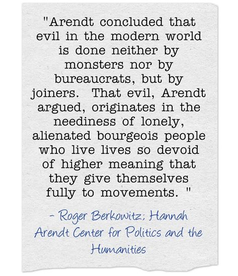 Top quotes by Hannah Arendt-https://s-media-cache-ak0.pinimg.com/474x/b6/b6/f2/b6b6f24b49c350c5b7f402e1c249734c.jpg
