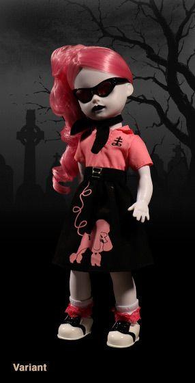 Dottie Rose