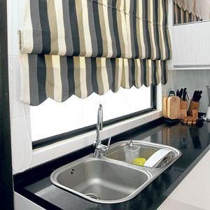 Tip Memasang Langsir Dapur Dekorasi Halaman Rumah