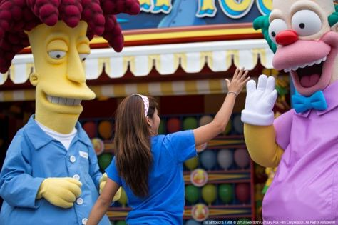 See what's new in the parks this month.