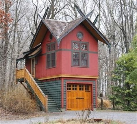 Top 87 Tiny Houses Design Ideas For Small Homes Small House Tiny House Movement Tiny House