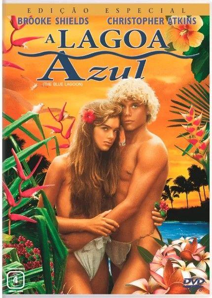 A Lagoa Azul 1980 Filmes Azul Filme Filmes Online Legendados