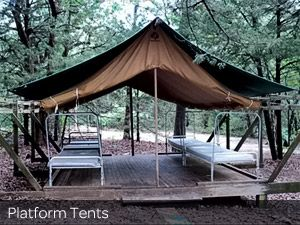 C& Redwing - wooden floors tents - loved this place! I STAYED IN THE TENT ON THE LEFT!!!!!!! | Tent platforms | Pinterest | Tents & Camp Redwing - wooden floors tents - loved this place! I STAYED IN ...