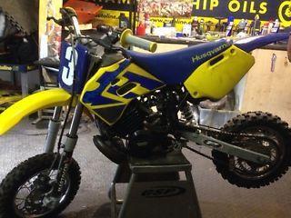 Husqvarna 50cc 2 Stroke Not Ktm Cr Kx Http Motorcyclesforsalex