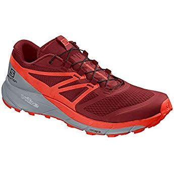 Salomon Sense Ride 2 Trail Laufschuhe Aw19 46 Beste Laufschuhe Mannerschuhe Trail Running Schuhe