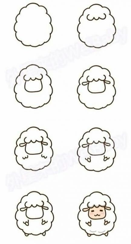 59 Ideas For Drawing Easy Simple Tekenen 2020 Doodle Desenleri