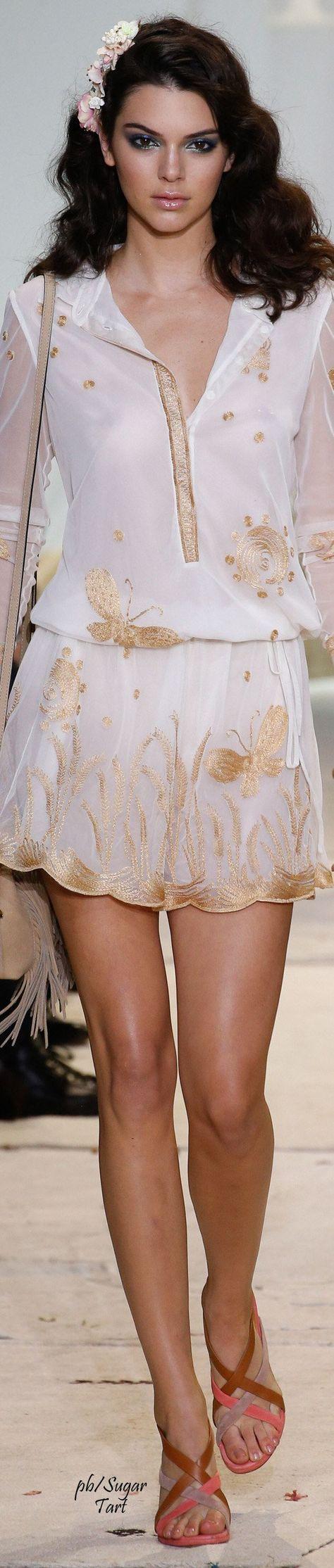 Haute Couture Runway