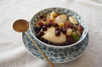 台湾スイーツ 豆花 トウファ Kou お菓子 パンのレシピや作り方 Cotta コッタ レシピ 2020 レシピ 食べ物のアイデア 台湾 スイーツ