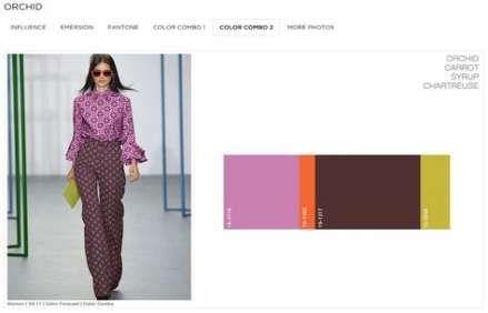 Fashion trends 2017 style color palettes 28+ ideas