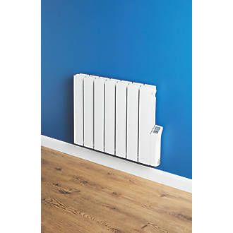 Acova Tag 125 076 S Wall Mounted Oil Filled Convector Heater 1250w