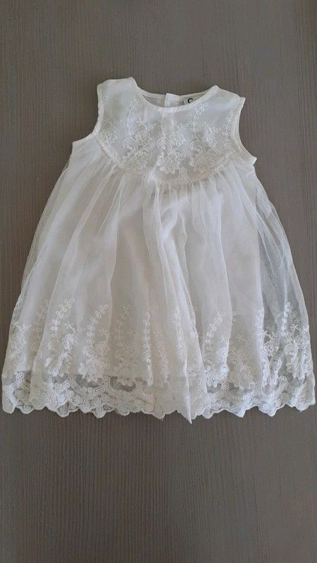 Sukienka Smietankowa In 2021 Flower Girl Dresses Dresses Fashion